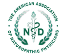 The American Association of Naturopathic Physicians